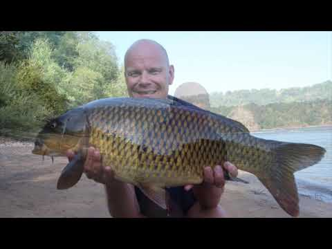 JULY19 Part 2 Robs Big Wild French Carp Fishing Adventure