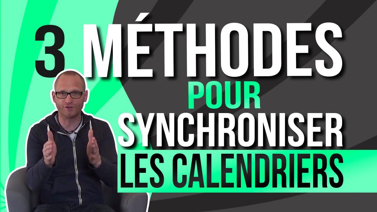 Calendrier Pour Location Saisonniere.3 Methodes Pour Synchroniser Les Calendriers Louer En