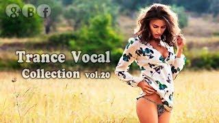 """..ιllιlι.ιl. ⓉⓇⒶⓃⒸⒺ ⓋⓄⒸⒶⓁ .lι.ιllιlι.. Collection vol.②⓪ """"Female Vocal Trance part 3"""""""