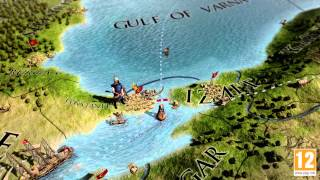 Europa Universalis IV: Wealth of Nations Release Trailer