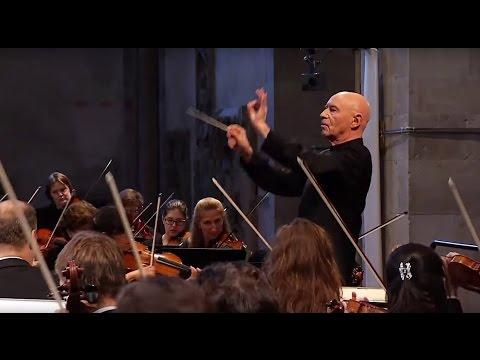 Bruckner: 6. Sinfonie ∙ hr-Sinfonieorchester ∙ Christoph Eschenbach