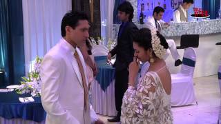 Yeh Hain Mohabbatein - Differences between Raman and Ishita