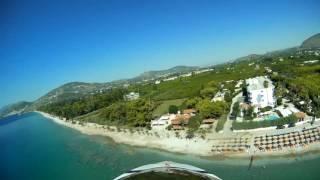 Drepano Griechenland Triton II 2016