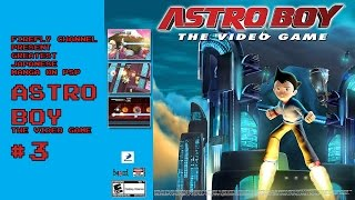 [FFC] - Astro Boy The Video Game - PSP Part 3/3 END