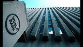 """ekonomia i bank światowy  największy """"żart"""" na ziemi -dobre wiadomości"""