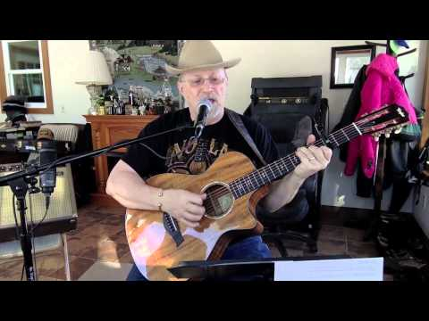 1469 -  Clay Pigeons  - John Prine cover with guitar chords and lyrics