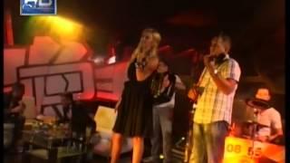 Ivana Sasic   Divlje zveri   ISPUNI MI ZELJU HD MUSIC televizija