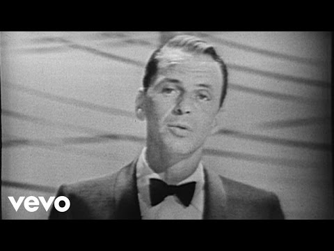 Frank Sinatra  Witchcraft Welcome Home Elvis