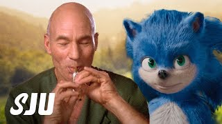 Download Sonic Delayed & Picard Returns! | SJU Mp3 and Videos
