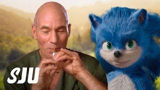 Sonic Delayed & Picard Returns! | SJU