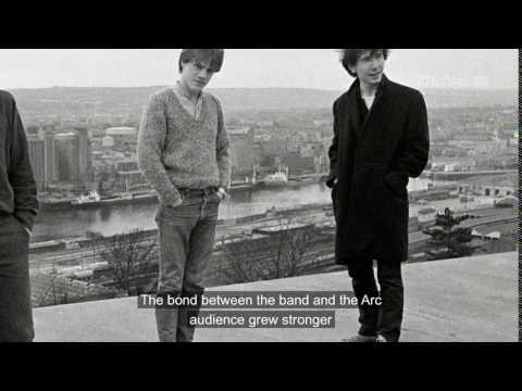 U2 Agus An Arc  - RTÉ One