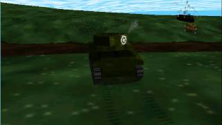 Panzer Commander Hell On Wheels Mission