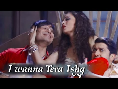 I Wanna Tera Ishq Great Grand Masti Video...