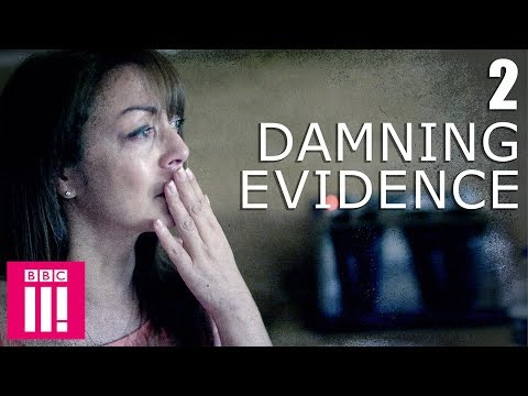 Damning Evidence | Unsolved