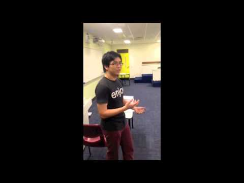 UMAT MedEntry Tutor - Advice from 100% students - Chris