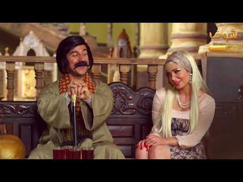 الكبير اوي - El Kabeer Awy - الولية الامركانية تبقى امك 😂😂