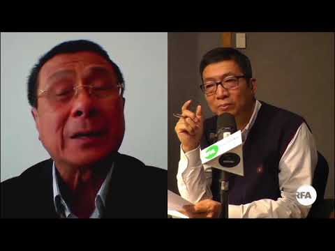 Interview With Mr. Thun Saray Over Current Political Situation