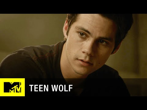 Teen Wolf (Season 5) | 'Stiles Pleads for Lydia to Wake Up' Official Sneak Peek | MTV