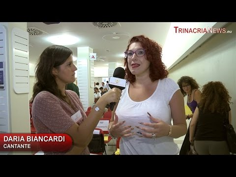 Daria Biancardi (videointervista)
