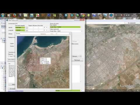 How to Download HIGH RESOLUTION  imagery Google Maps & Satellite Maps