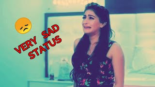 || Very Sad Status | Phir Bhi Tumko Chahungi | Female Version Whatsapp Status | I.M PRODUCTION |