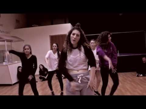 Kash Doll - Run Me My Money | Dance | BeStreet