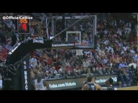 Boston Celtics 2011/2012 MIX - Biggest and the best [HD]