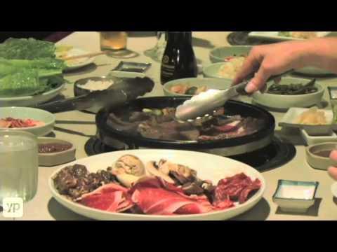 Isana Restaurant   Kihei Hawaii   Sushi Korean BBQ