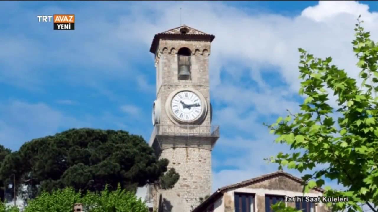 Saat ne zaman icat edildi