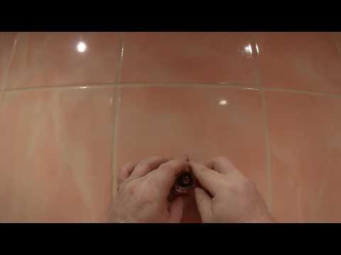 крючок для ванной на вакуумной присоске