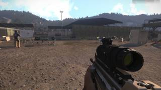arma iii tactical face normal betagame review