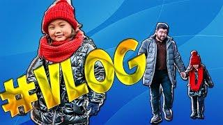 #VLOG   Один день из жизни Адёки ПЕРСИКА #adeka #vlog