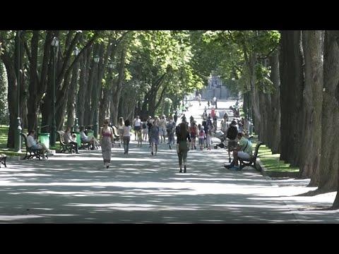 АТН Харьков: Кучер дал задание проверить частные лаборатории, тестирующие на коронавирус - 14.08.2020