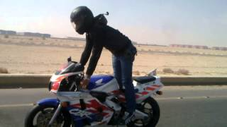 موتوسيكلات مصر Egypt Bikers 2