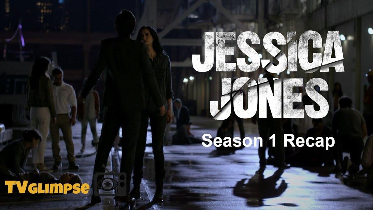Jessica Jones Recap: In Over Your Head