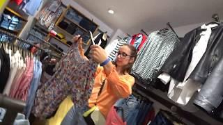 Одежда в Турции: mavi, LC WAIKIKI, одежда и обувь на рынке в Алании. ШОППИНГ. СУВЕНИРЫ.