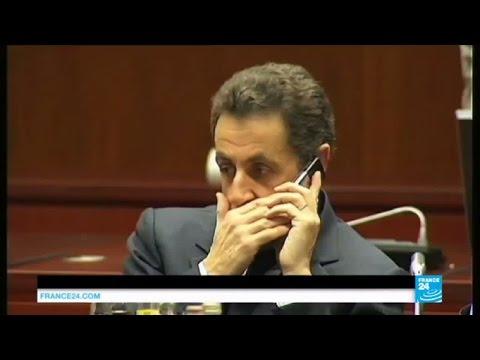 Sarkozy corruption scandal: Former President sees setback in France's highest court