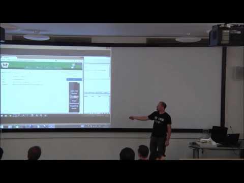 OWASP 2014 AppSec EU ZAP Advanced Features