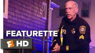 Patriots Day Featurette - Heroes: Sgt. Jeffrey Pugliese (2016) - J.K. Simmons Movie