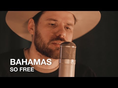 Bahamas | So Free | First Play Live