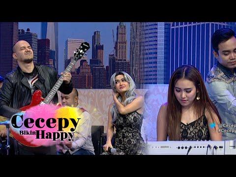 Permainan Keren Gitar Husein & Piano Ayu Ting Ting [Cecepy] [5 Apr 2016]