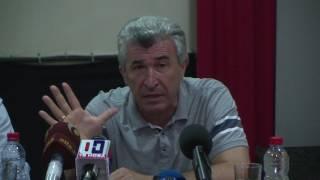 Атанасовски: Сите соседи ја присвојуваат нашата историја, а не ние нивната