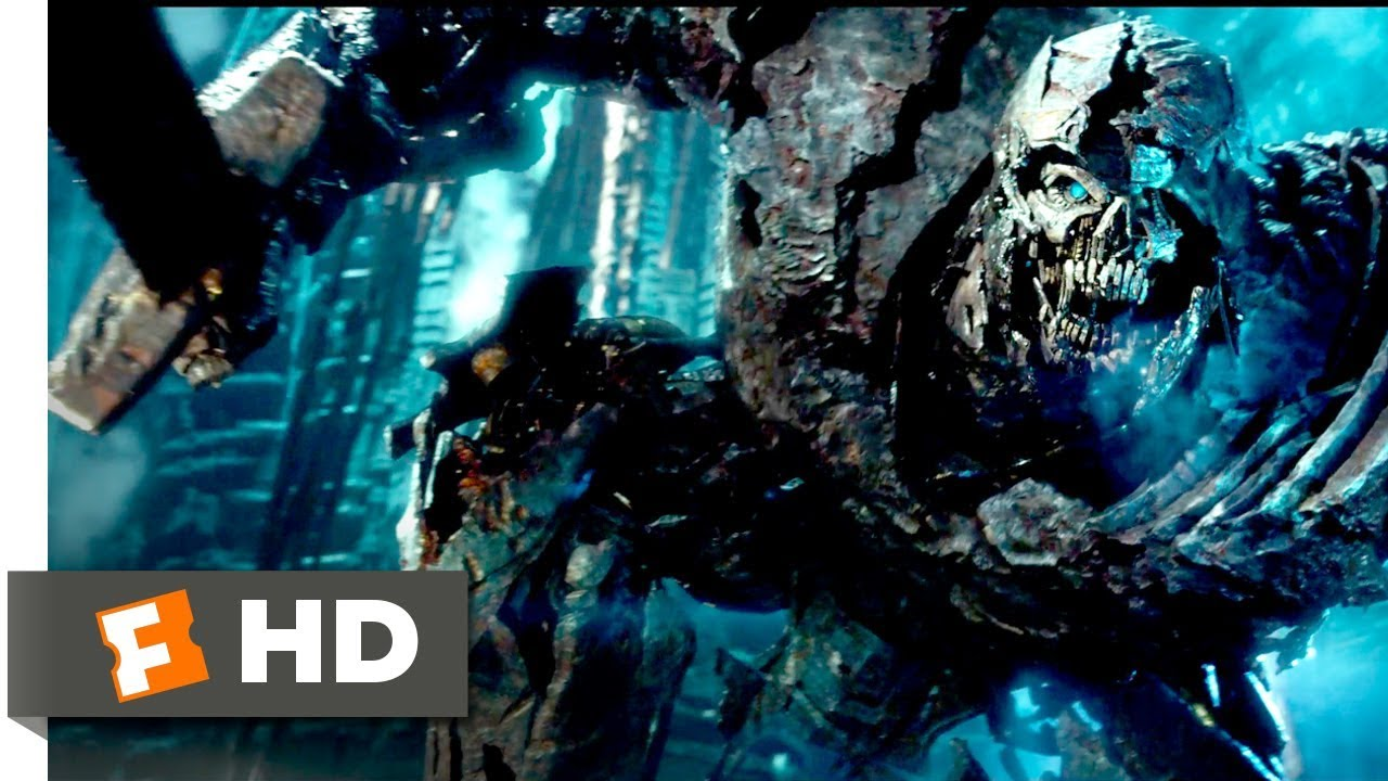 Download Transformers: The Last Knight (2017) - Undead Transformers Scene (5/10) | Movieclips