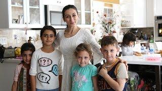 Մանկական Խոհանոց #2 - Kids YouTube Cooking Classes - Heghineh Cooking Show in Armenian