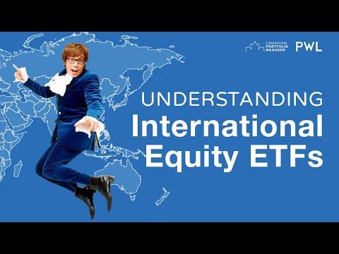 Understanding International Equity ETFs