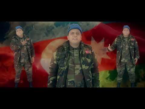 İlham Muradzade - Ali Baş Komandan