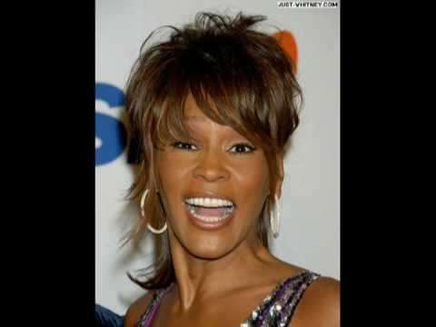 Whitney Houston - Unashamed