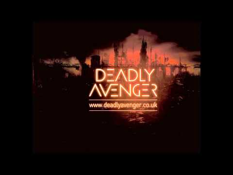 Deadly Avenger