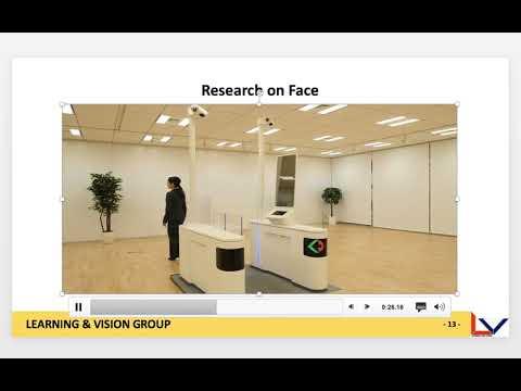新加坡国立大学博士生赵健:基于深度学习的任务图像理解—人脸识别与人物解析