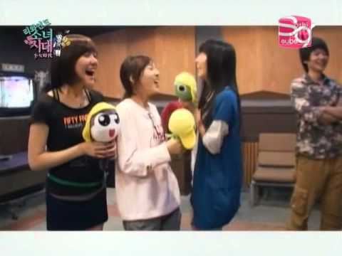 MTV SNSD EP 4 - Seohyun